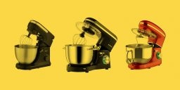 Budget Stand Mixers